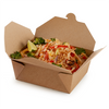 Simply Kraft Medium Leak Proof Noodle/Wok Box