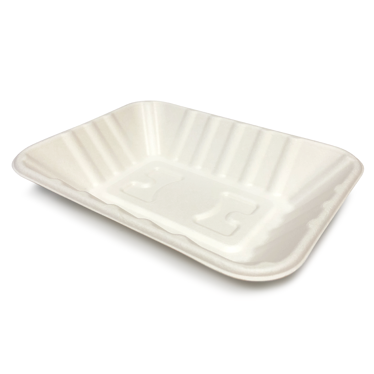 Earth-Pac Medium Bio Tray