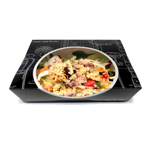Gastro-deli Large Salad Box