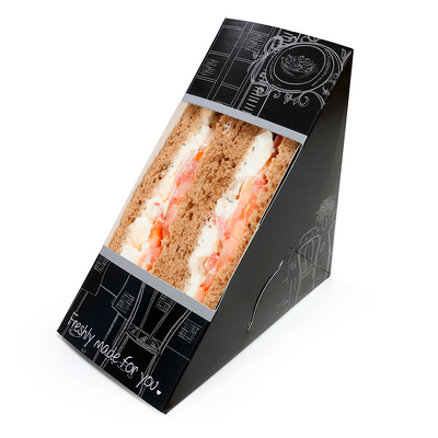 Gastro-deli Deepfill Same Day Sandwich - 75mm