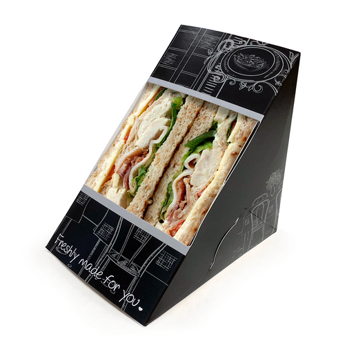 Gastro-deli Triple Same Day Sandwich - 95mm