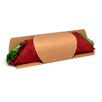 Simply Kraft Standard Tortilla Wrap