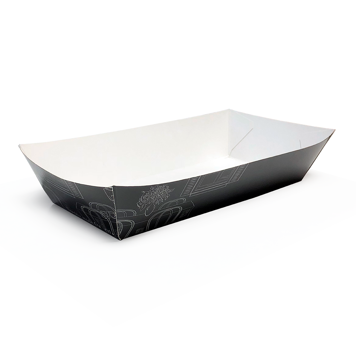 Gastro-deli Standard Tapered Tray