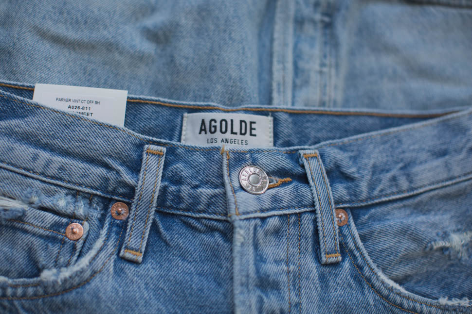 Revolutionize Denim Fashion with Agolde