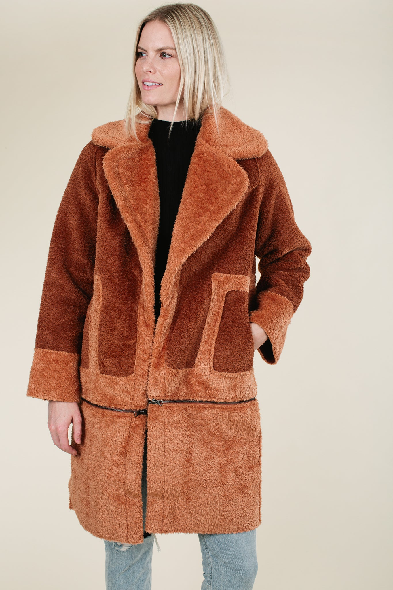 Love For Me Coat 6