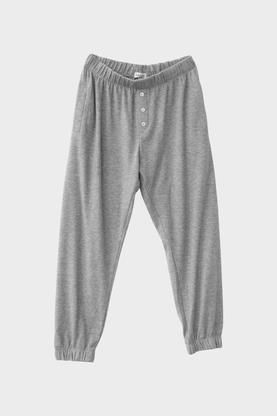 Sweater Henley Sweatpant 1