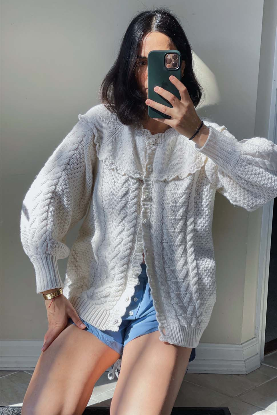 Lake Boyfriend Cardigan 6