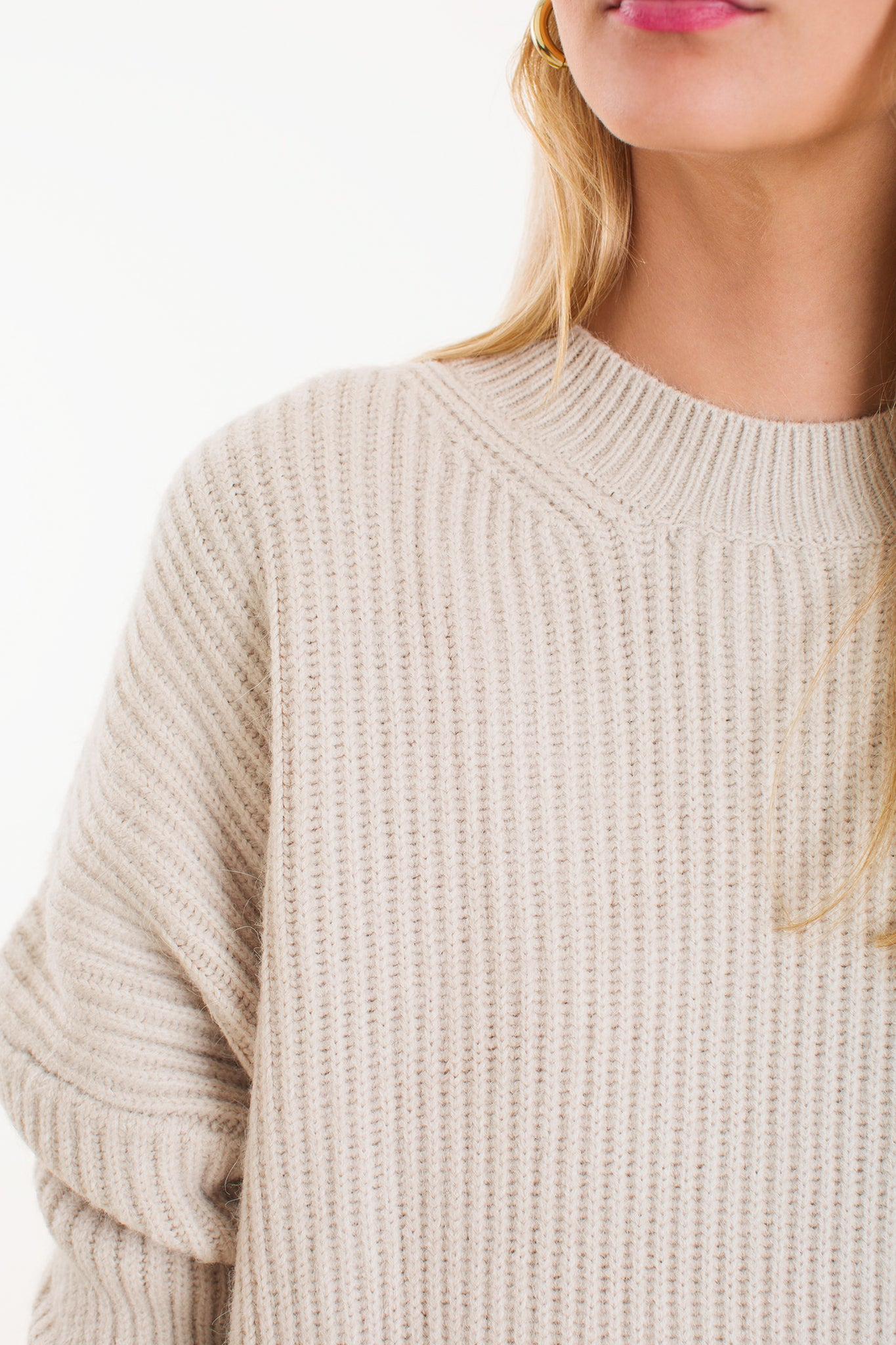 Chloe Knitted Sweater 7
