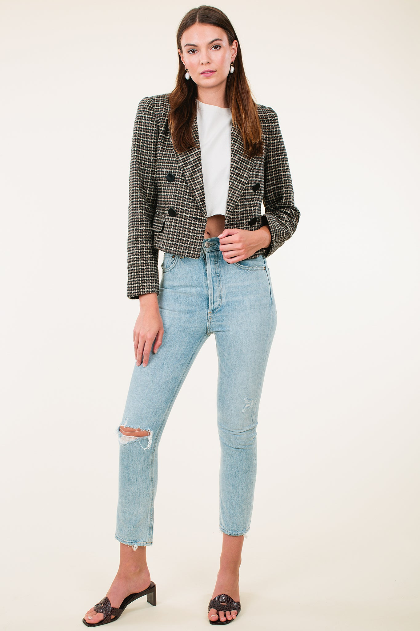 Manhattan Blazer 8