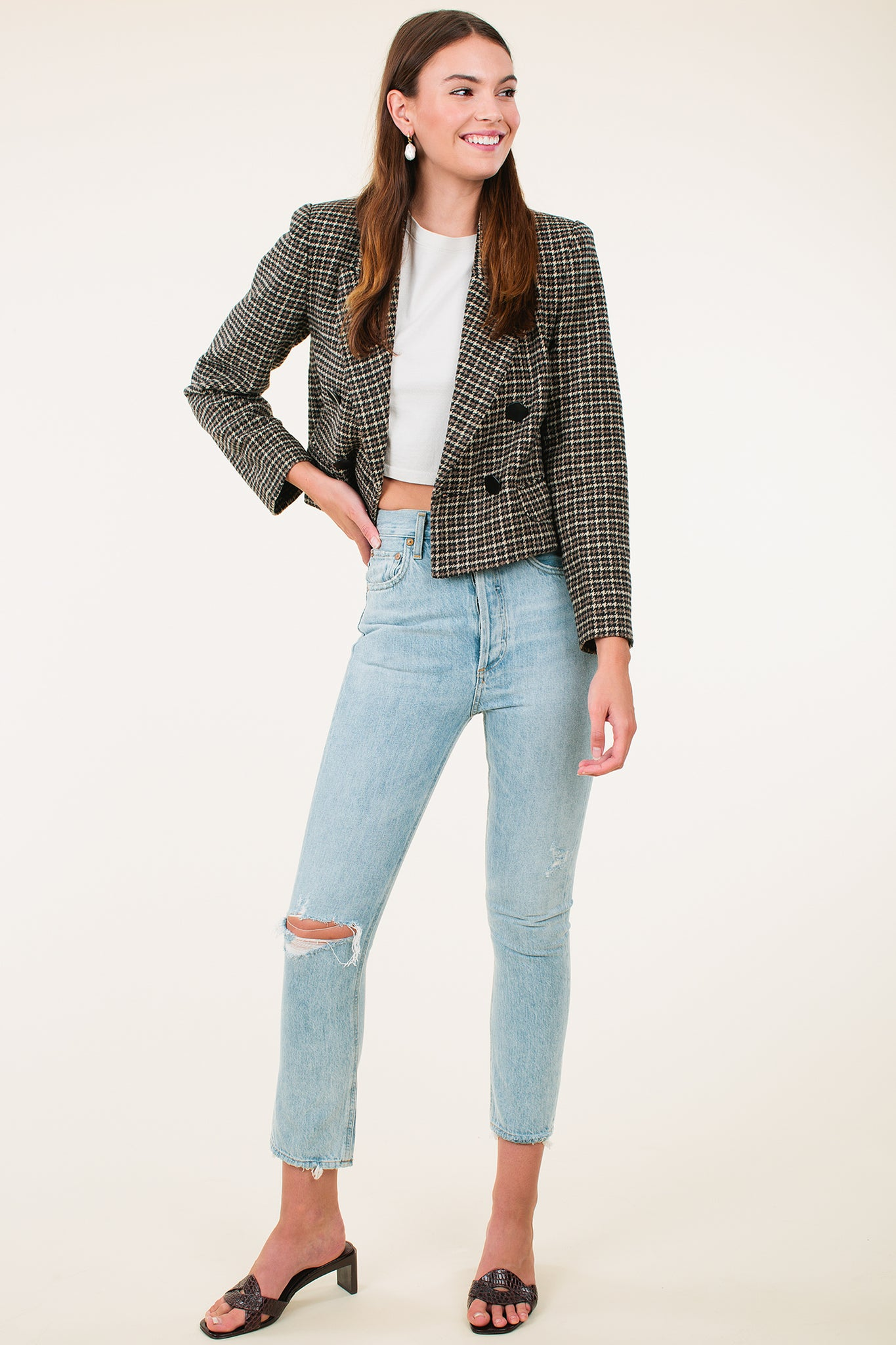 Manhattan Blazer 3