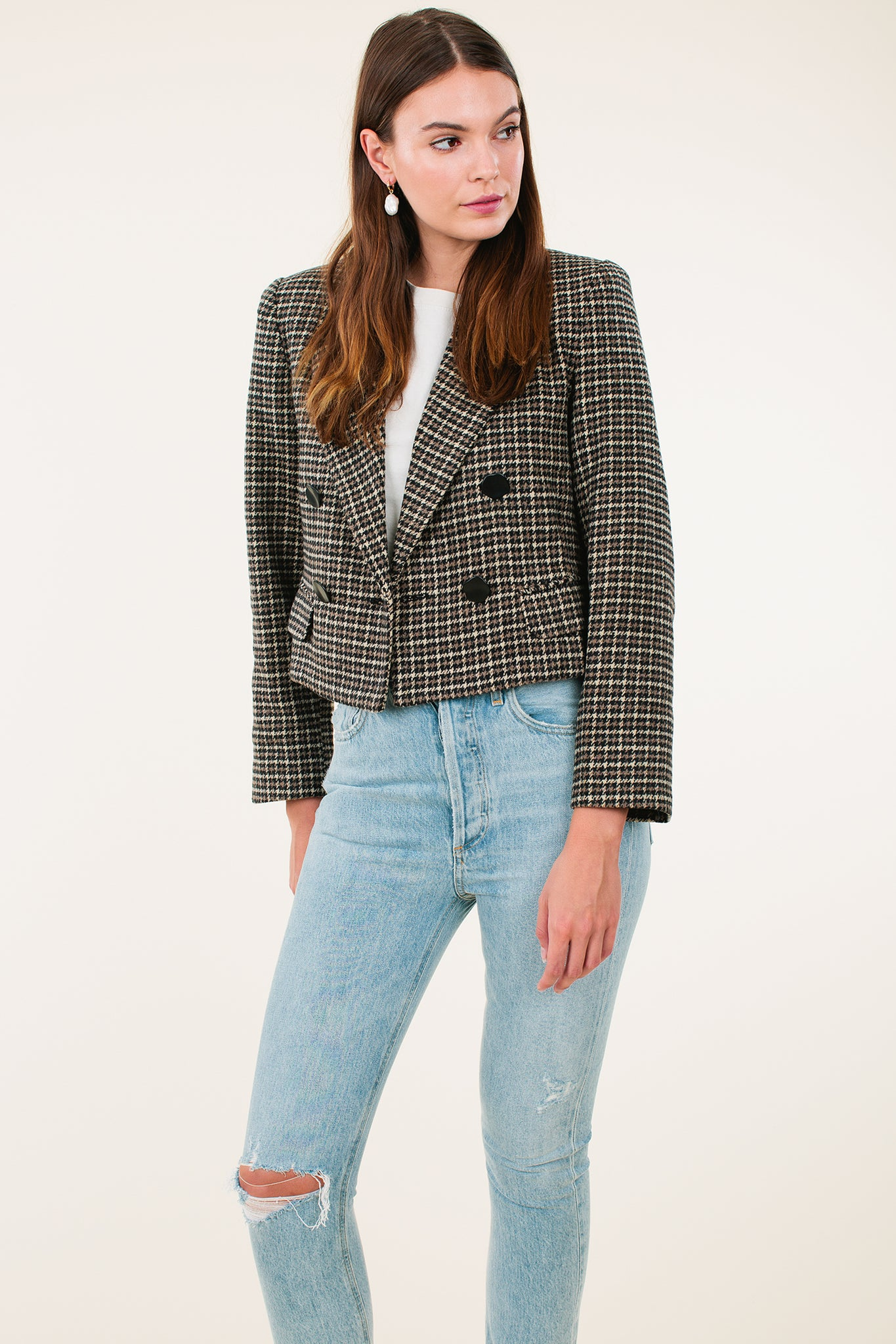 Manhattan Blazer 4
