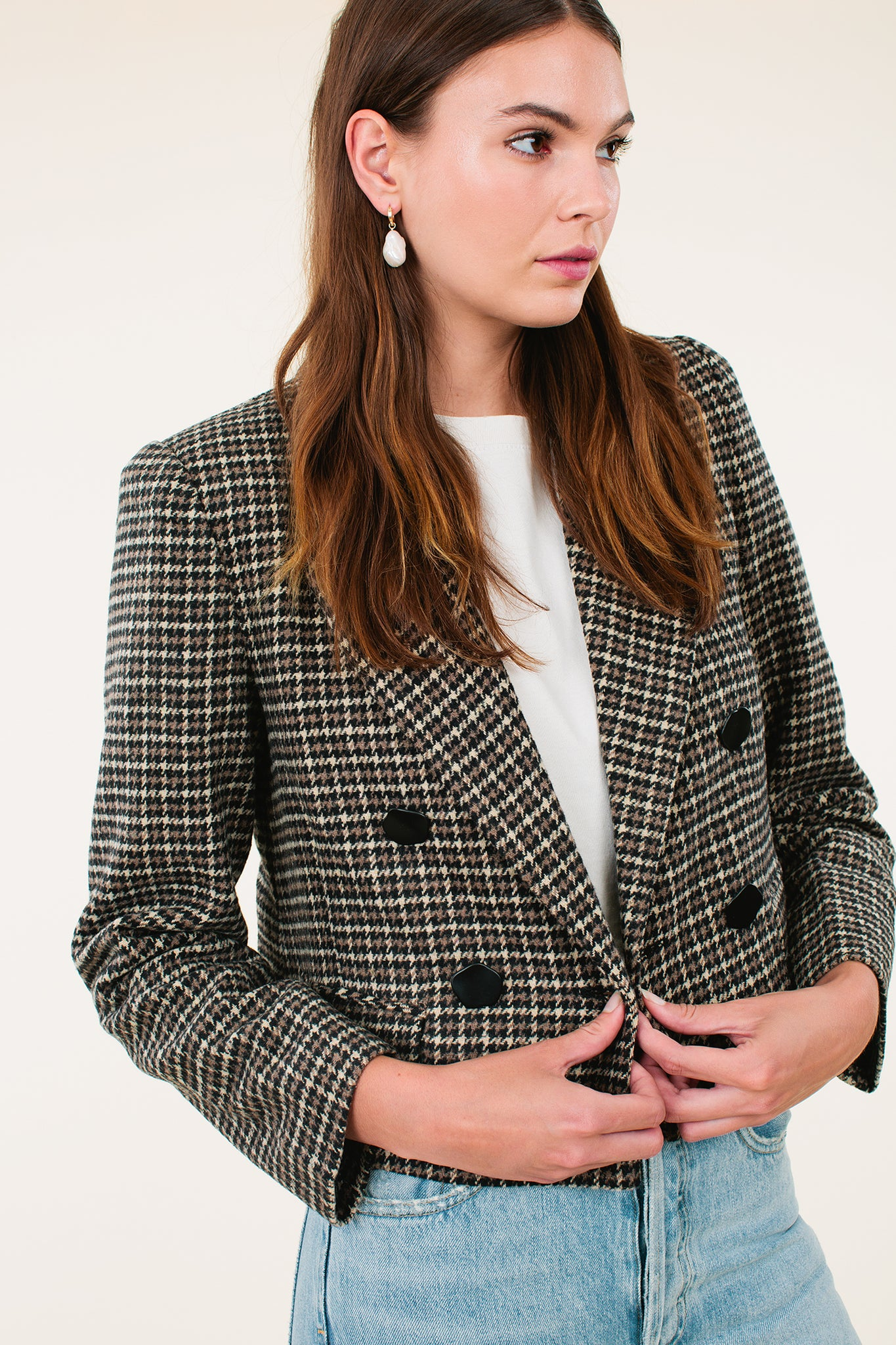 Manhattan Blazer 1