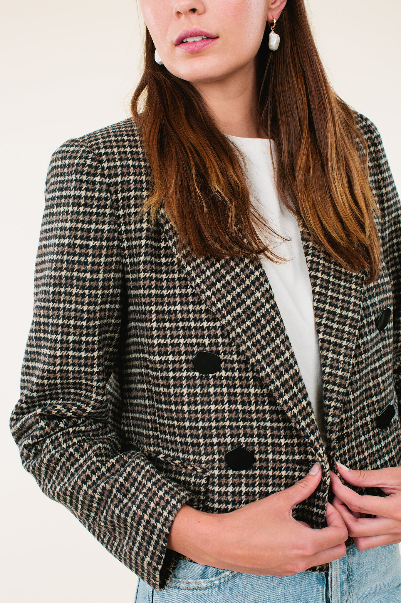 Manhattan Blazer 5