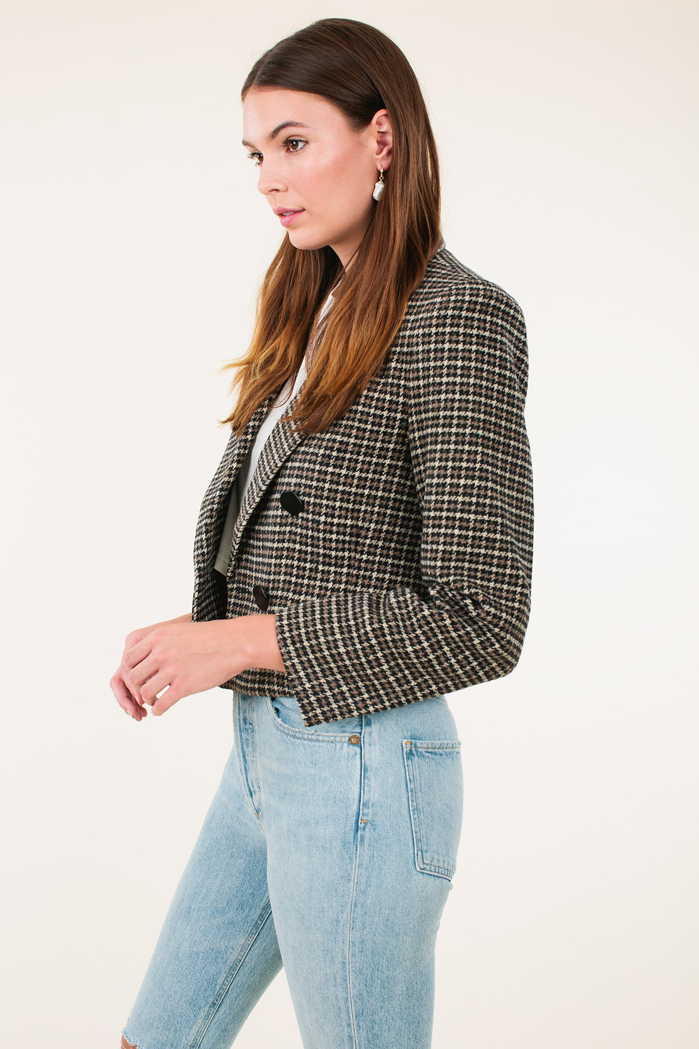 Manhattan Blazer 6