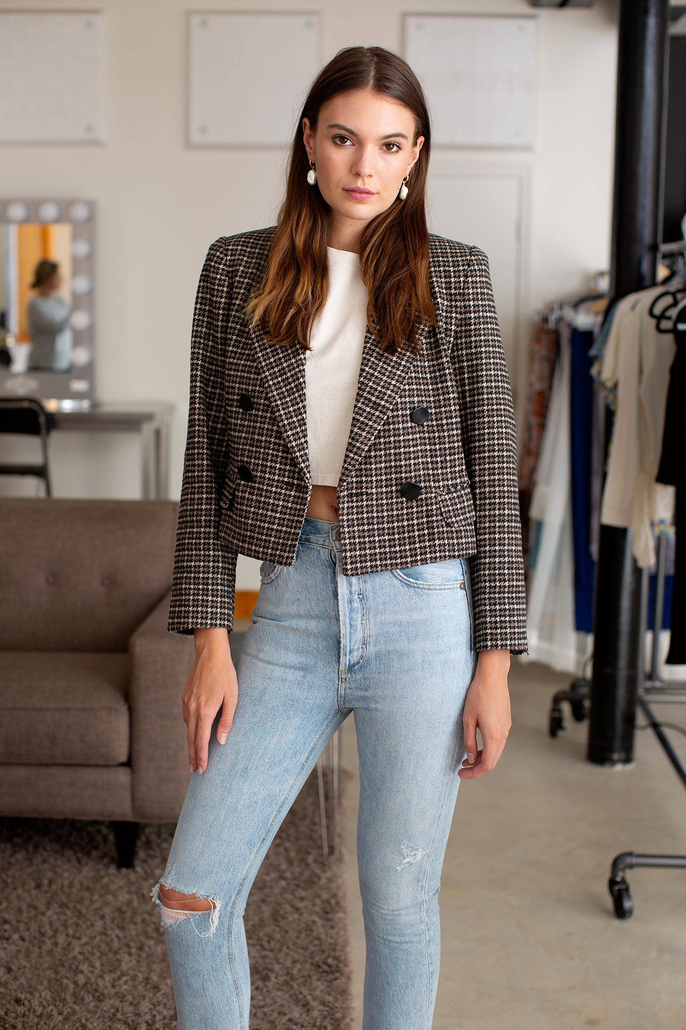 Manhattan Blazer 2