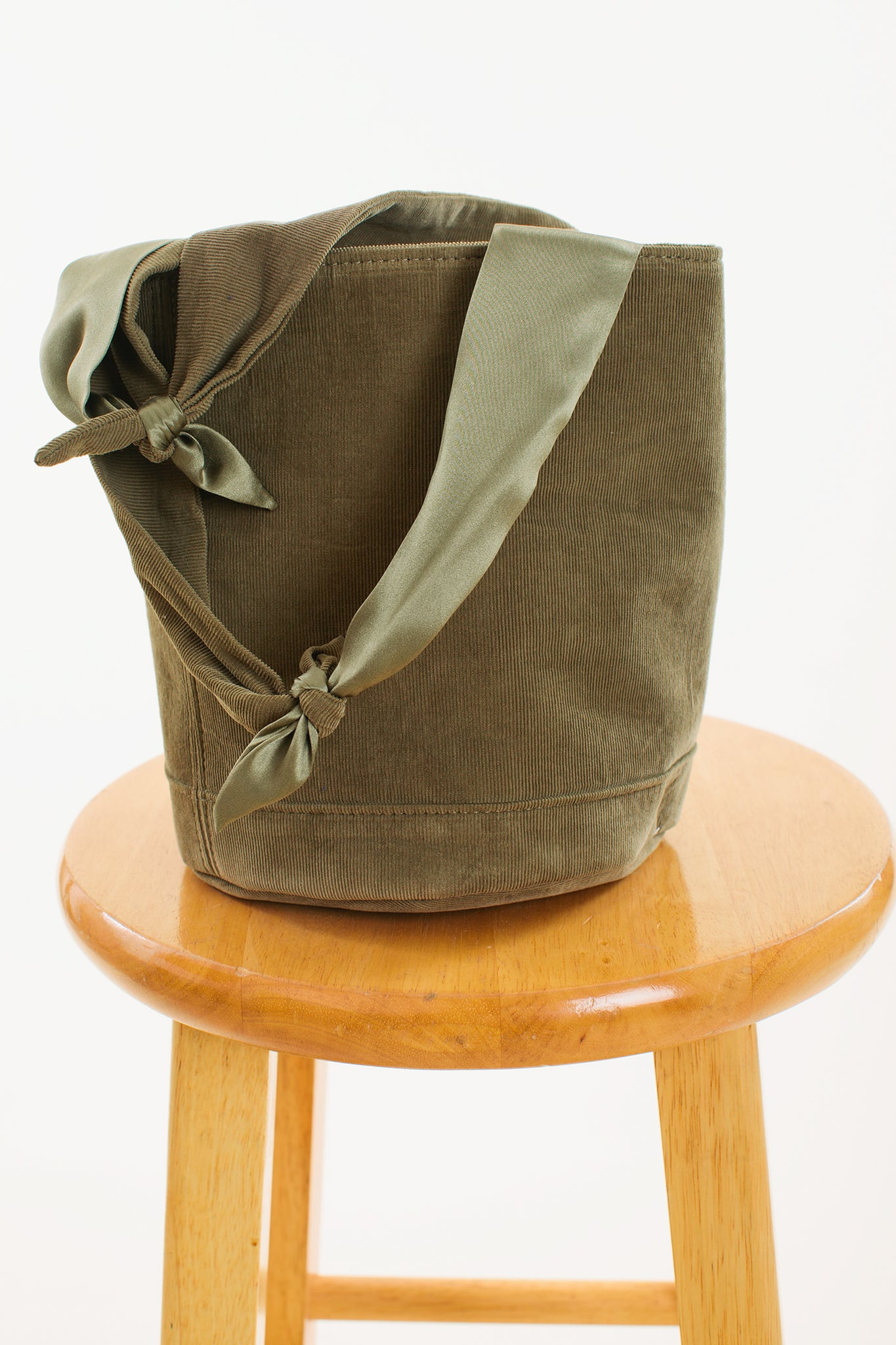 Corduroy Ciao Bag 3