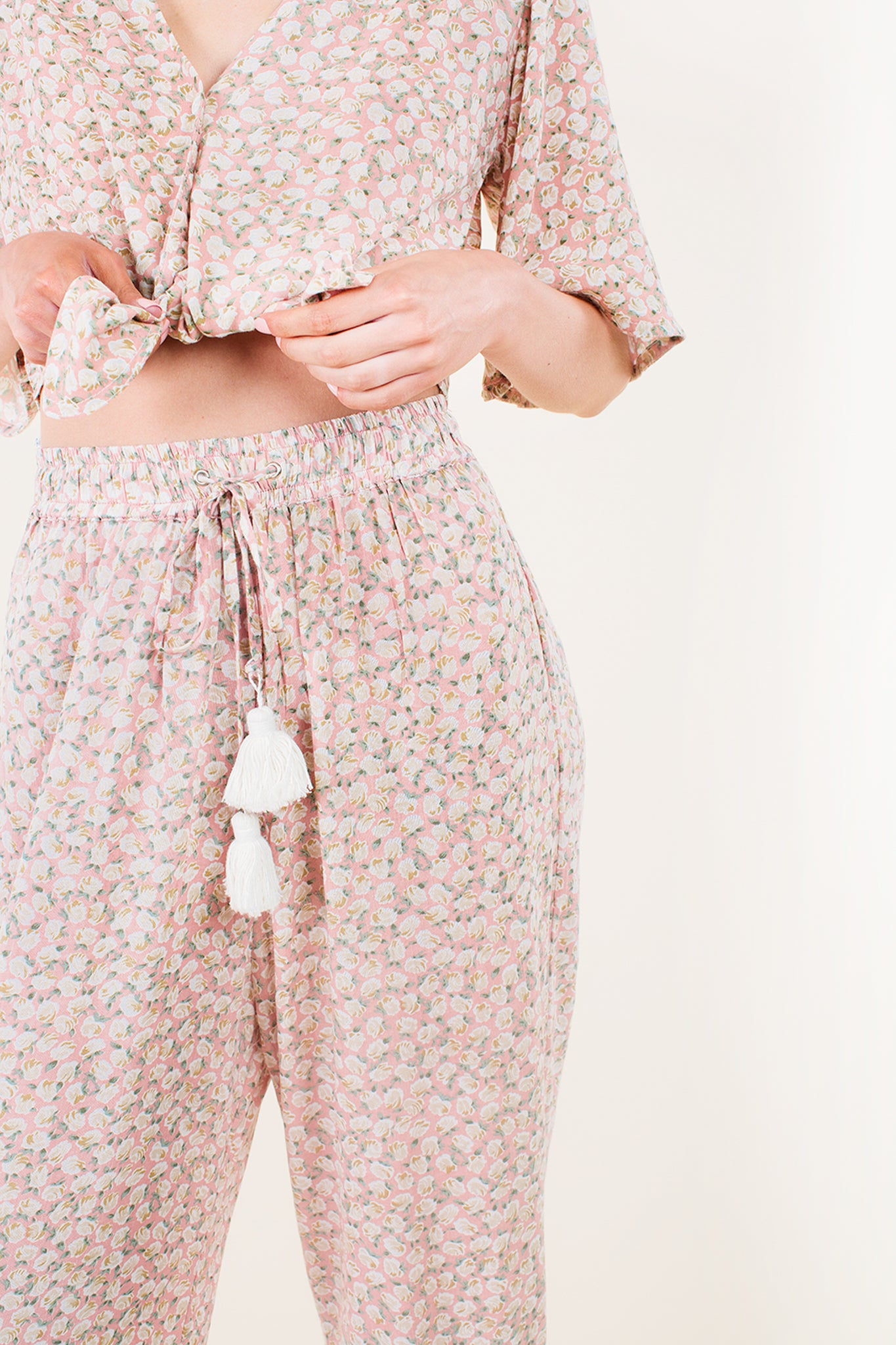 Bisou Pants 3