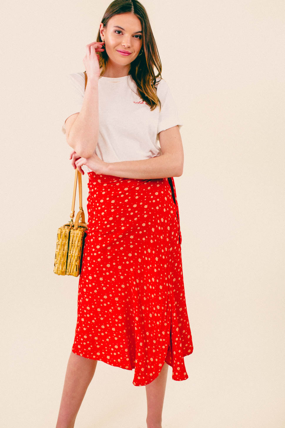 Linnie Skirt