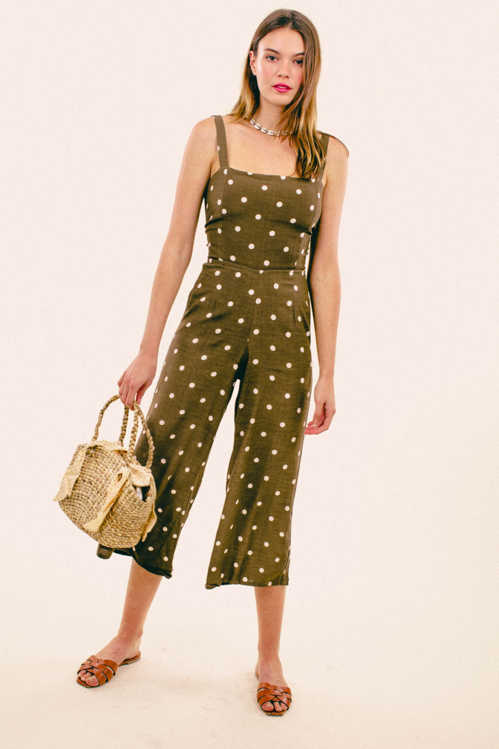 Playa Jumpsuit