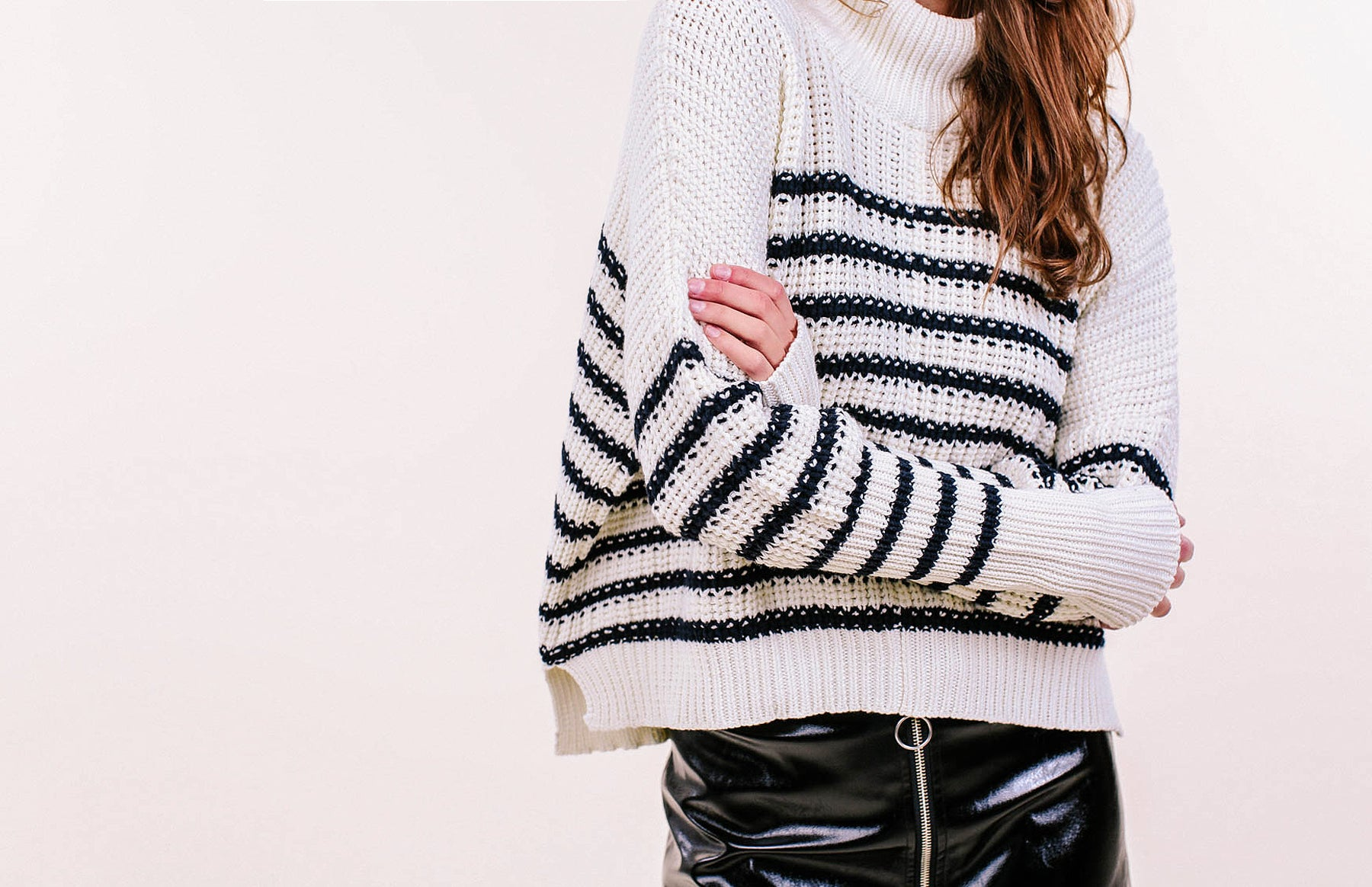 Westin Knit Sweater