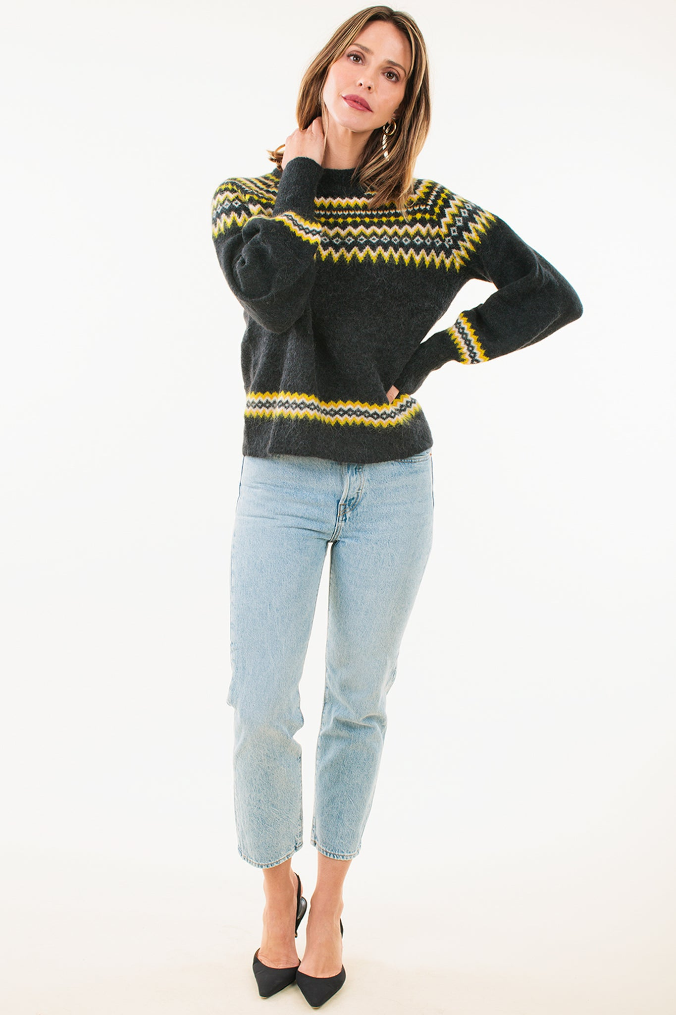 Svan Sweater 6
