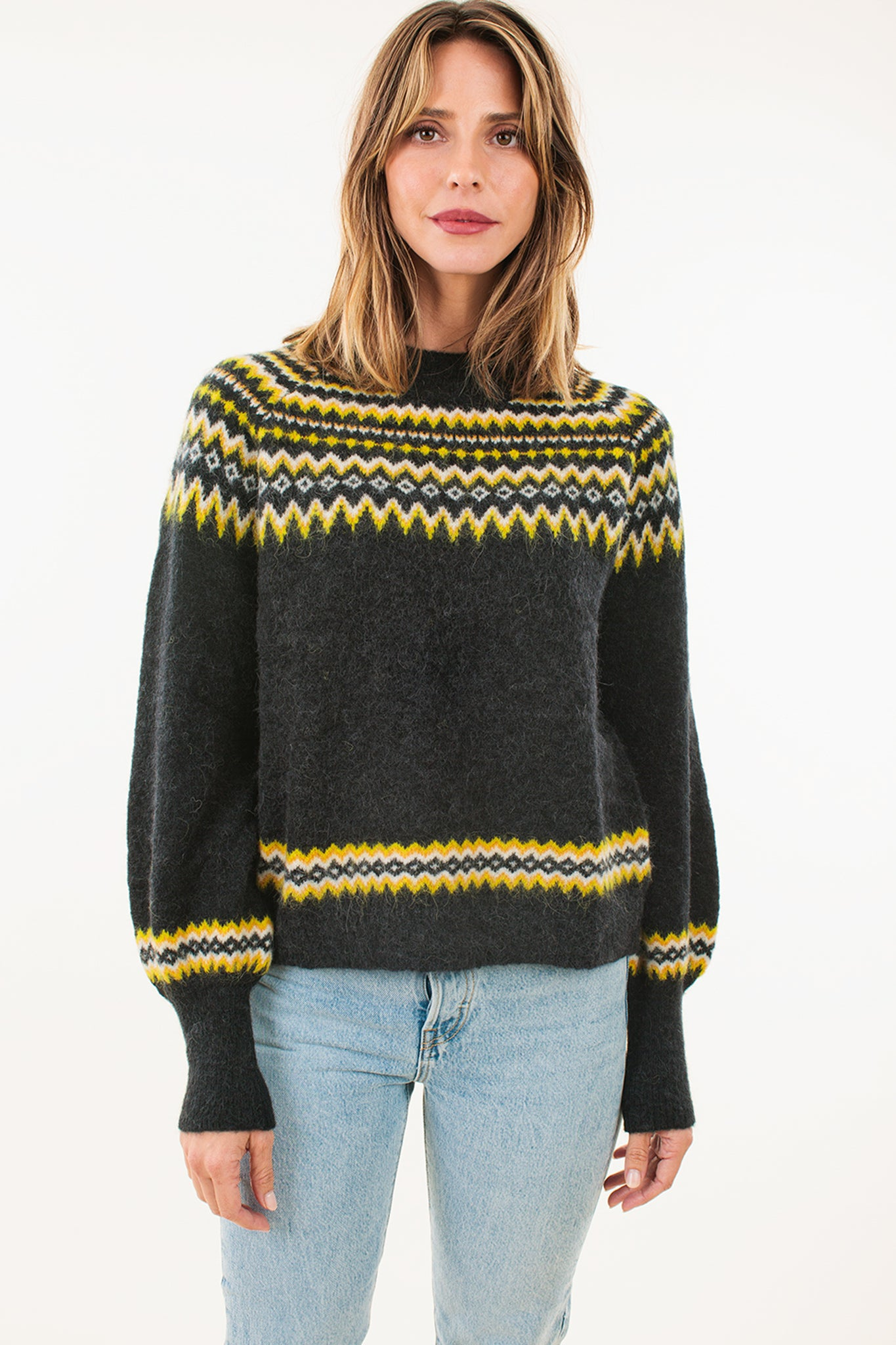 Svan Sweater 7
