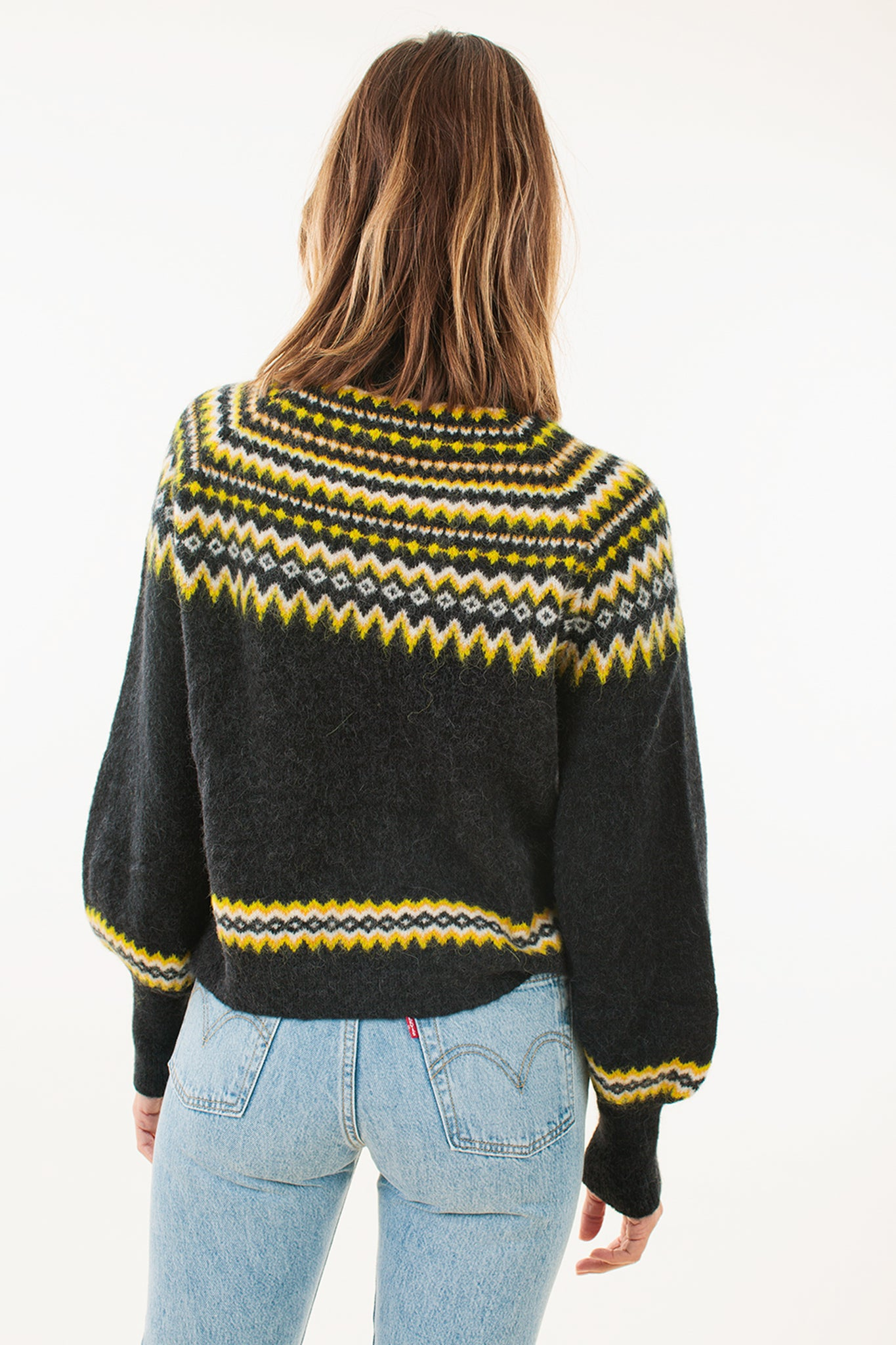 Svan Sweater 8