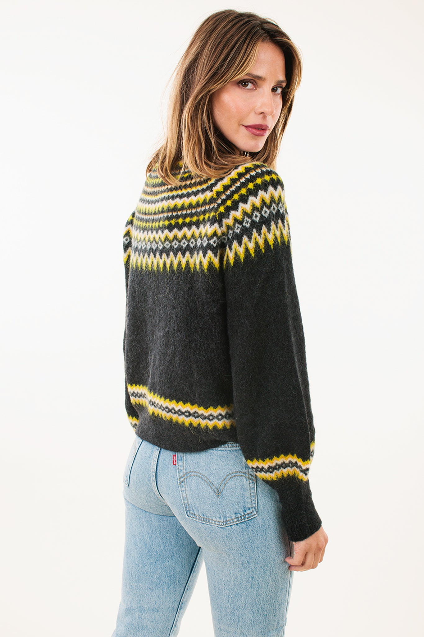 Svan Sweater 9