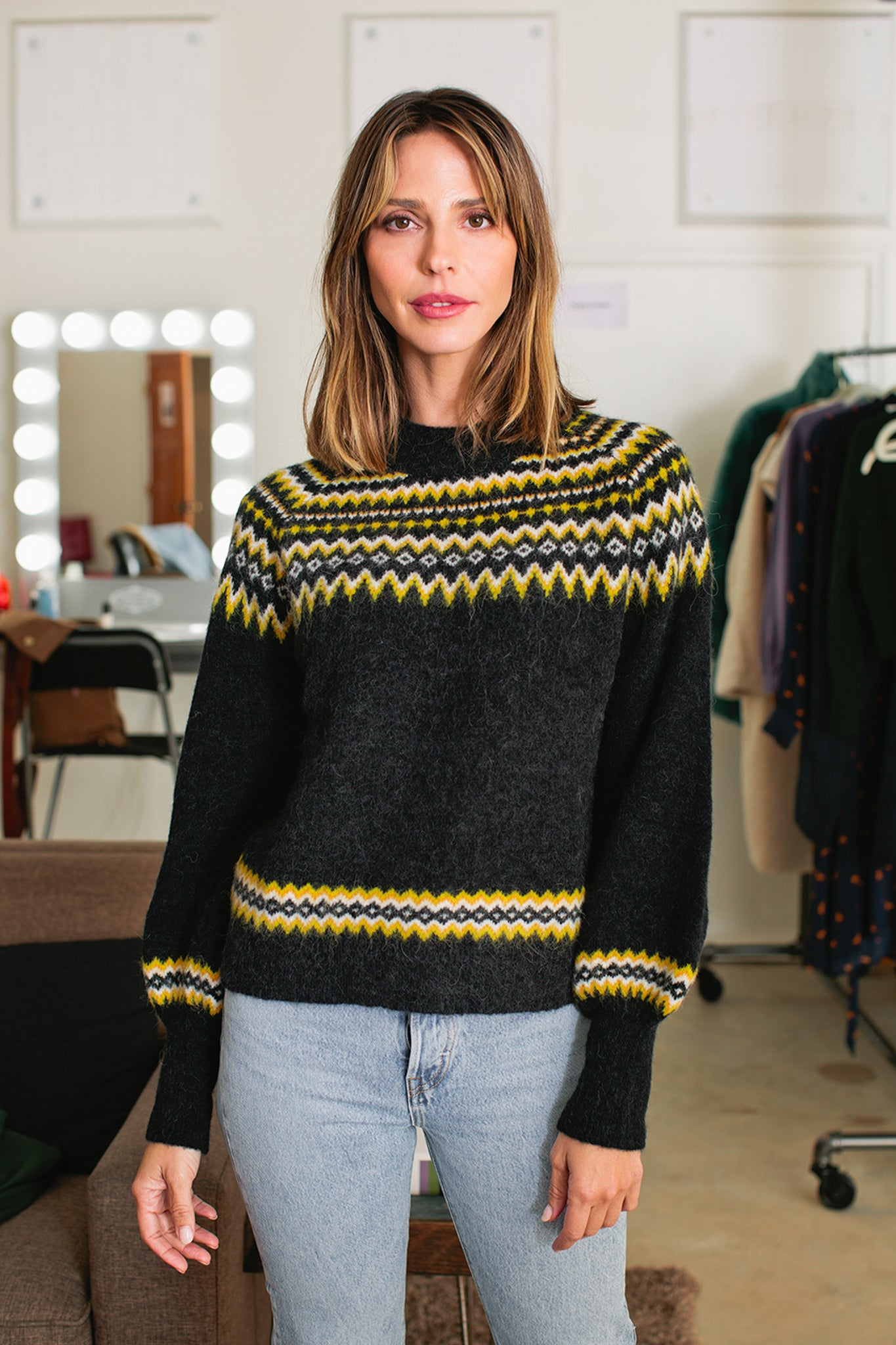 Svan Sweater 2
