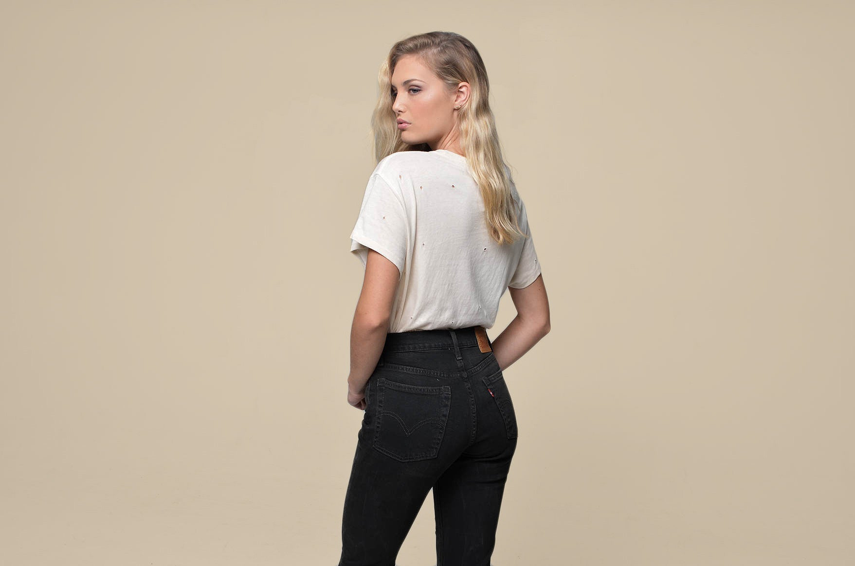 Wedgie Icon Fit - Levi's - 5