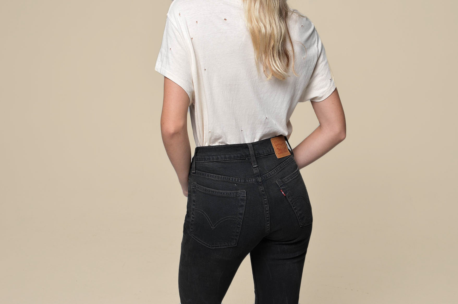 Wedgie Icon Fit - Levi's - 4