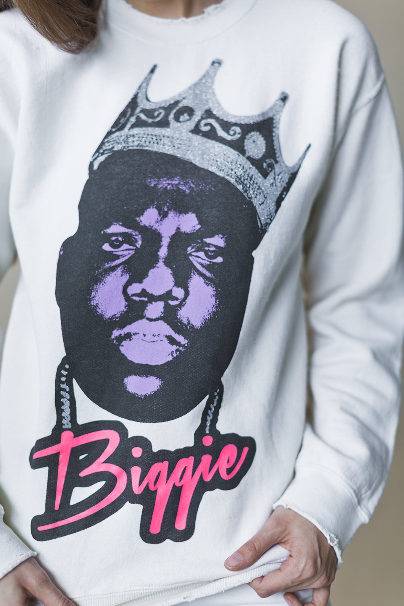 Biggie Fleece 2