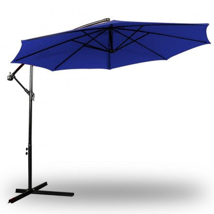 Cantilever Umbrella (10-Foot)