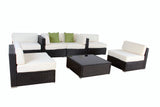 AURO 7-Piece Sectional Set
