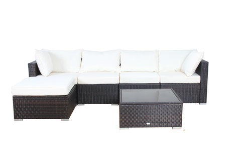 Auro 6-Piece Sectional Set