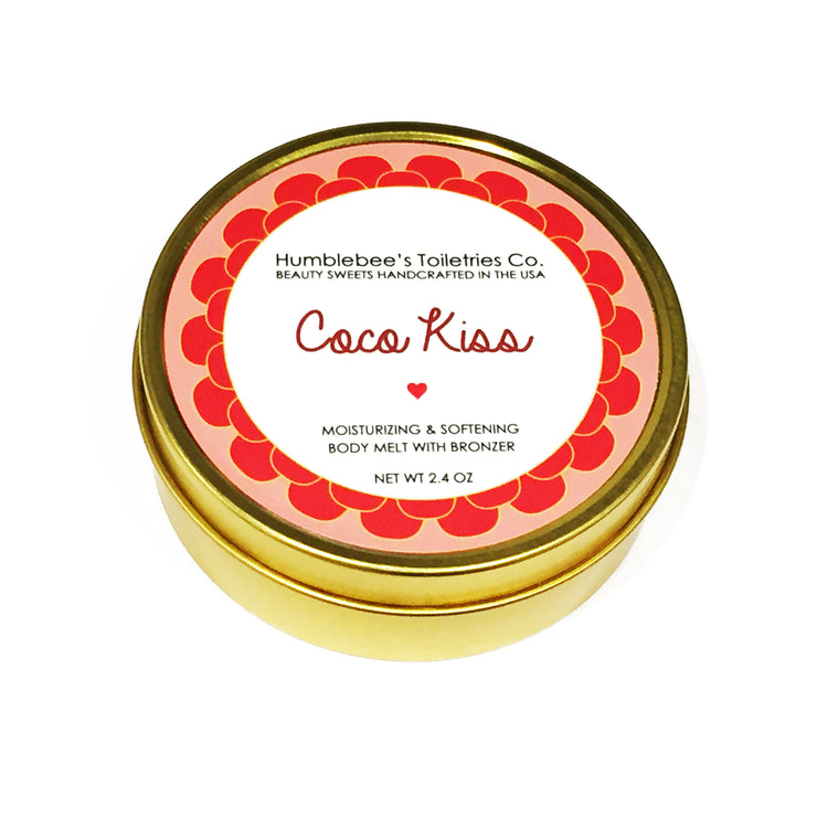 COCO KISS BODY MELT