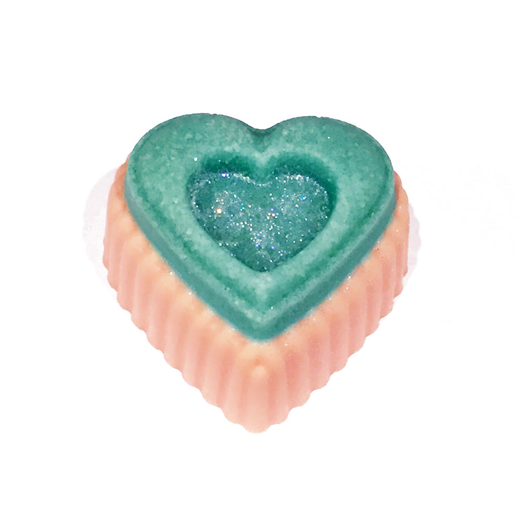 LOVE'S BLUSH SOAP BUFF