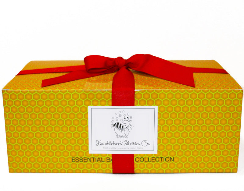 """OH sweet HONEY"" SURPRISE GIFT BOX"