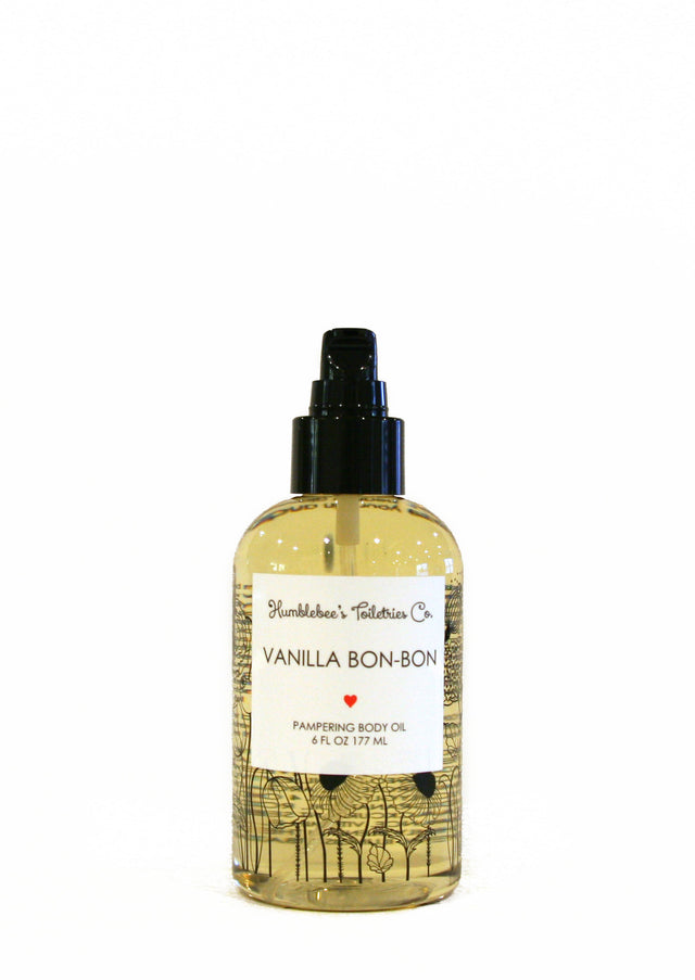 VANILLA BON-BON BODY OIL