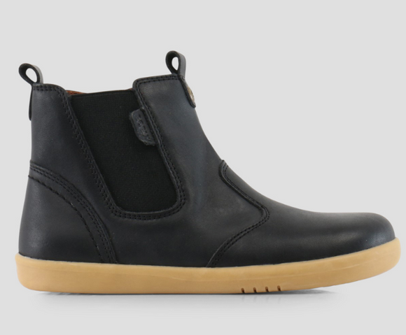 Bobux - Kid+ - Jodphur Boot - Black