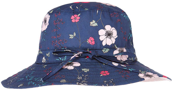 Toshi Sunhat Floral - Willow