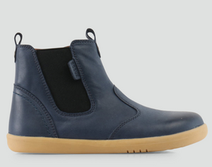 Bobux - Kid+ - Jodphur Boot - Navy