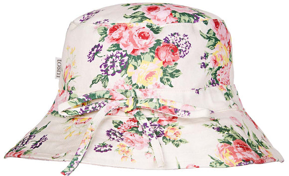 Toshi Sunhat Floral - Olivia