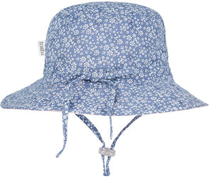 Toshi Sunhat Mae - Bluebell