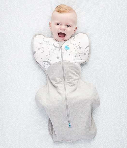 Love to Dream - Swaddle Up Winter Warm 2.5TOG
