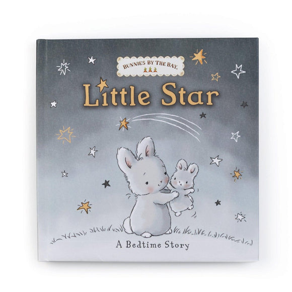 Bunnies by the Bay - Little Star - Board Book