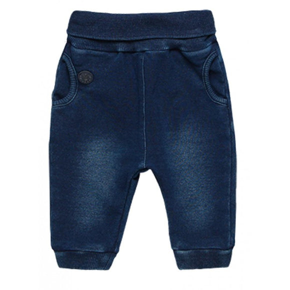 Boboli - Baby Comfy Trackies - Denim