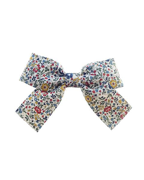 Pretty WIld Kids - Belle Bow Hair Clip - Katie + Millie