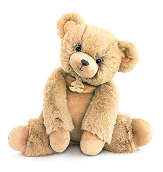 Histoire d'Ours - Softy Bear - Honey - 2 Sizes