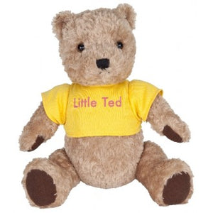 Play School - Little Ted Plush - 22cm